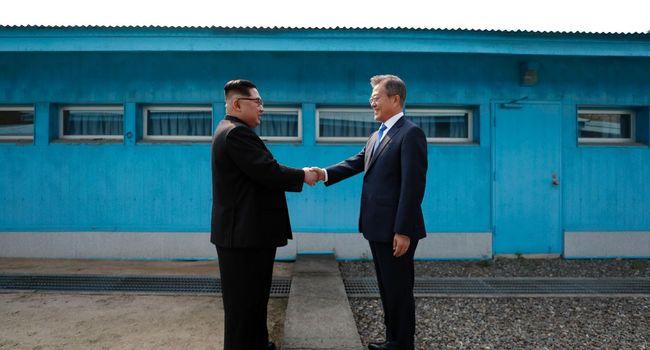 Sommet historique entre les deux Corées et accord pour débarrasser la péninsule de toute présence nucléaire