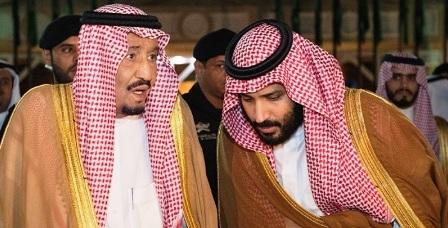 Un drone-jouet abattu près des palais royaux saoudiens à Riyad