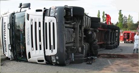 Tunisie: Un mort et plusieurs blessés dans un accident de la route à Sousse