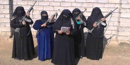 Une française jugée pour terrorisme en Irak