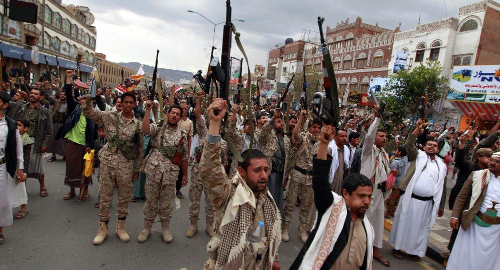 Yémen: Des dizaines de rebelles houthis dont des chefs tués dans des raids aériens