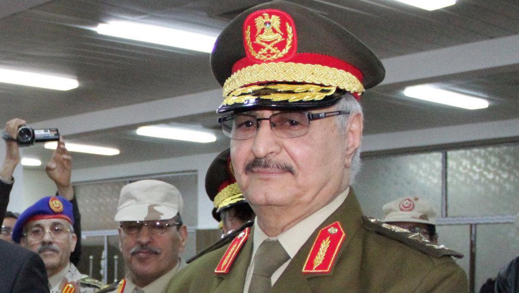 Le général Haftar rentre à Benghazi demain jeudi