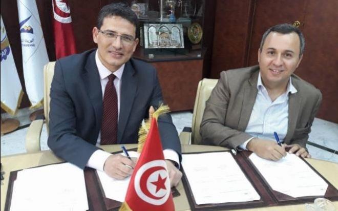 La Poste Tunisienne et Jumia Tunisie : Un partenariat gagnant/gagnant pour le développement de e-Commerce