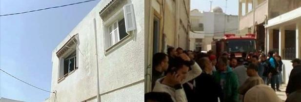 Tunisie – Explosion dans une maison à Kelibia: Ils préparaient une bombe!