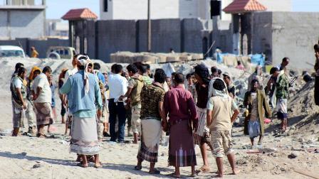 Yemen: Un raid de la coalition tue des dizaines de personnes dans une cérémonie de mariage