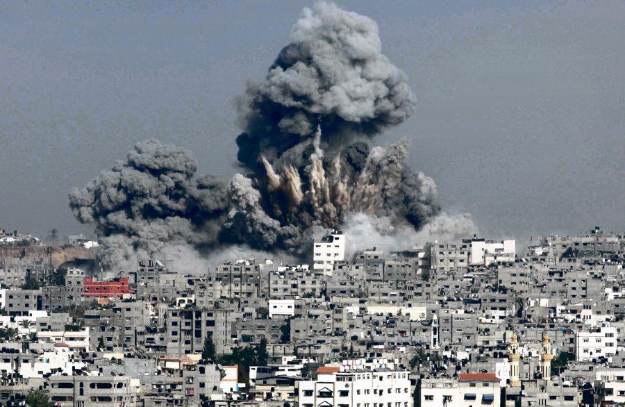 Nouvelle escalade de violence entre Israël et la bande de Gaza