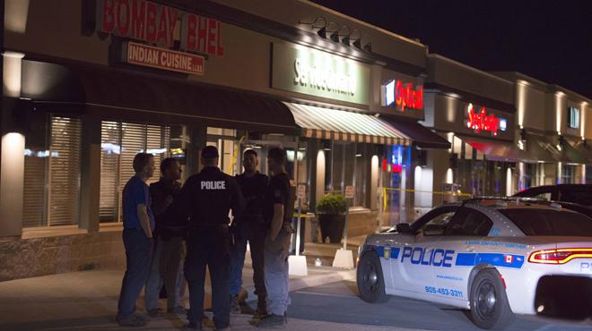 Canada: 15 blessés dans une explosion dans un restaurant à Toronto