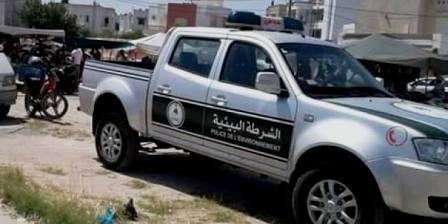 Tunisie – Nabeul: Les commerçants se plaignent des abus des agents de la police environnementale