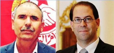 Tunisie – Quels sont les ministres dont l'UGTT exige le départ?