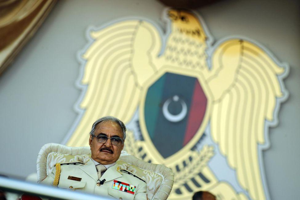 Libye : l'armée du maréchal Haftar libère la ville de Derna