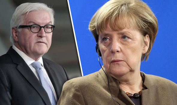 Allemagne : le ministre de l'Intérieur menace de fermer les frontières allemandes