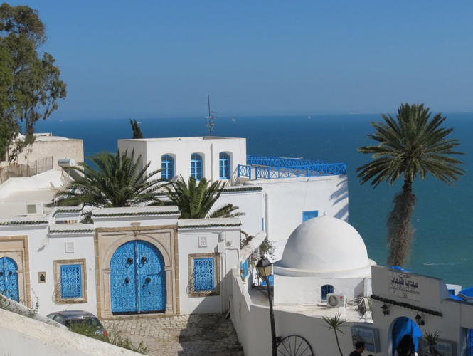 5e édition du Festival international de Poésie à Sidi Bou Saïd
