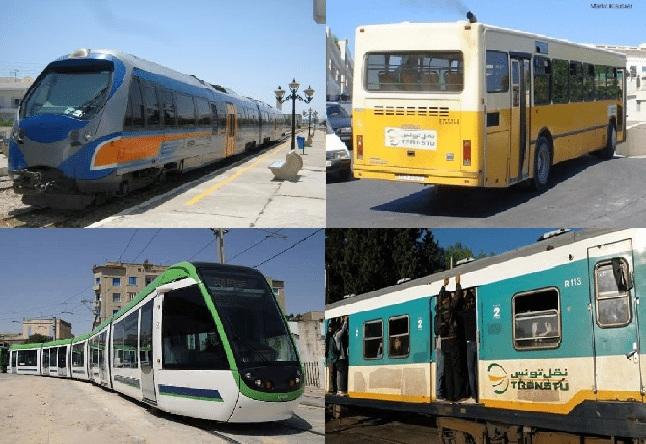 Tunisie: Aïd El Fitr, mesures exceptionnelles du ministère du Transport