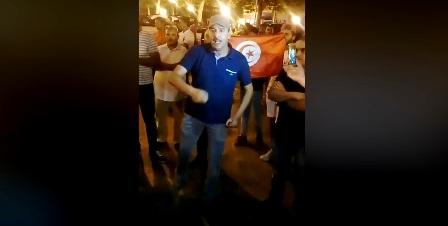 Tunisie – URGENT – VIDEO: Les LPR reprennent du service et menacent de purges à la façon d'Erdogan