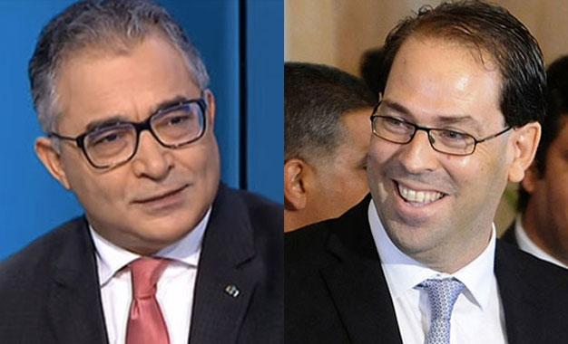 Tunisie: Mohsen Marzouk invite Youssef Chahed à suivre l'exemple de Habib Essid