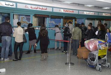 Tunisie: Vers un record de passagers pour Tunisair avec 4 millions de voyageurs en 2018