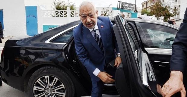 Tunisie – Ghannouchi sera le candidat d'Ennahdha aux prochaines présidentielles