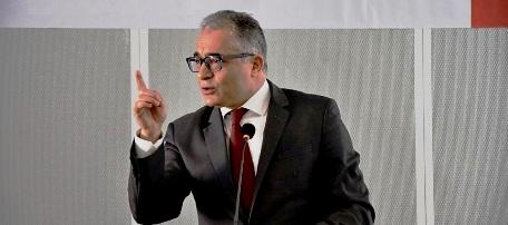 Tunisie – M. Marzouk: Ceux qui critiquent le gouvernement sont ciblés par une campagne diffamatoire