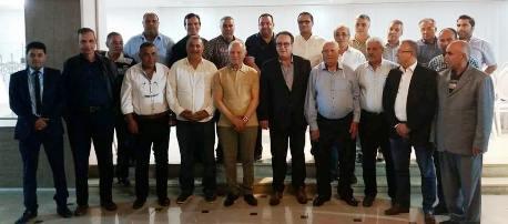 Tunisie – Le parti Nidaa Tounes affirme son union et avertit des fausses nouvelles véhiculées par certaines parties.
