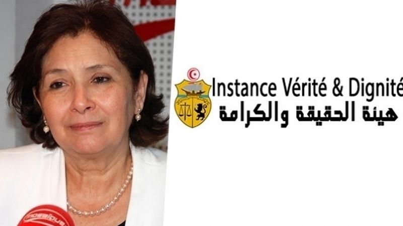 Sihem Ben Sedrine empêchée de prendre l'avion à l'aéroport de Tunis-Carthage