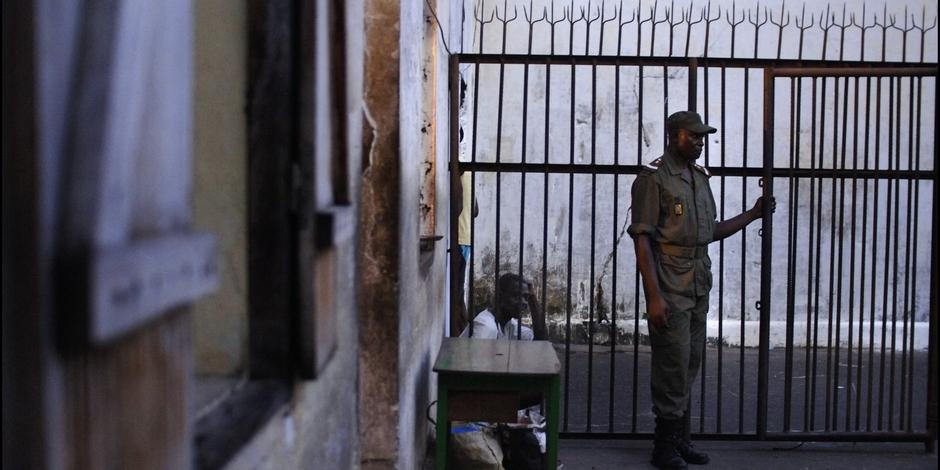 Cameroun : évasion massive de 163 prisonniers