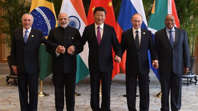 Sommet des Brics / Faure Gnassingbé s'est également entretenu avec Vladimir Poutine