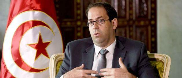 Tunisie – Nomination de Hichem Fourati: Chahed assure avoir consulté les parties politiques qui soutiennent le gouvernement