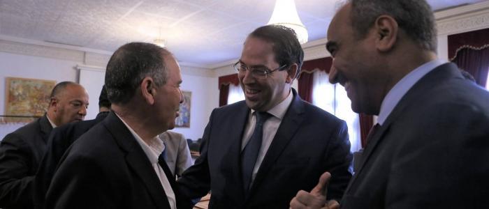 Tunisie: Nouvelle augmentation dans le secteur public, fixation des délais de versement
