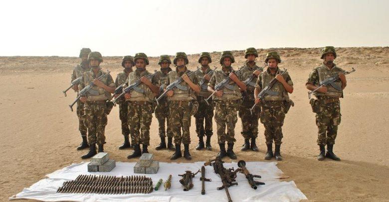 Algérie: Quatre terroristes se sont rendus aux autorités algériennes