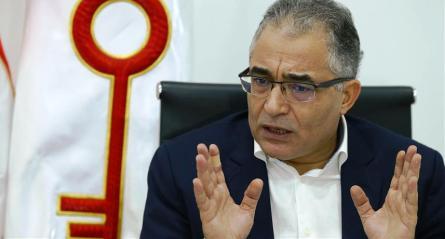Tunisie – Mohsen Marzouk appelle à un dialogue entre BCE et Youssef Chahed