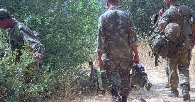 Élimination d'un quatrième terroriste à Skikda