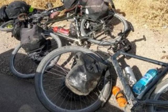 Les quatre touristes étrangers fauchés par une voiture victimes d'une attaque — Tadjikistan
