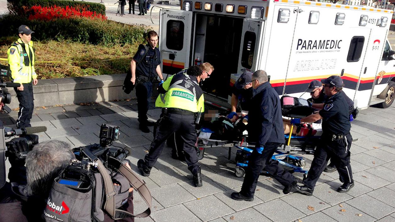 Canada: Quatre morts dans une fusillade dans l'Est du pays