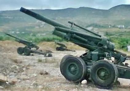 Tunisie: Reprise du  pilonnage des hauteurs de Kasserine par l'armée