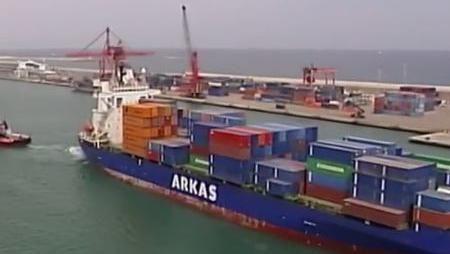 Tunisie: Arrivée d'un bateau israélien au port de Rades, précisions de la maritime