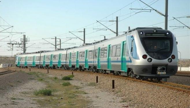 Tunisie: Reprise du trafic ferroviaire entre Tunis et Kalaa Khasba au Kef