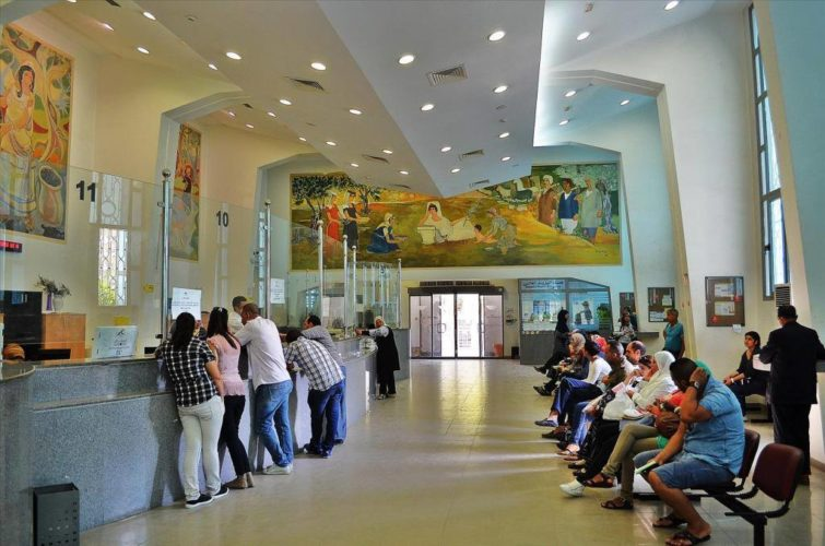 Tunisie: ouverture des bureaux de poste samedi 18 août 2018