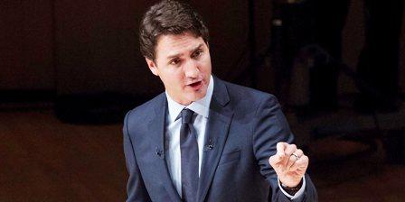 Canada – Justin Trudeau: Nous ne nous excuserons pas auprès de l'Arabie Saoudite