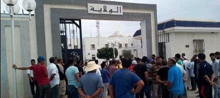 Tunisie – Mécontentement et tension à Bouhajla suite à l'évasion d'un voleur de bétail