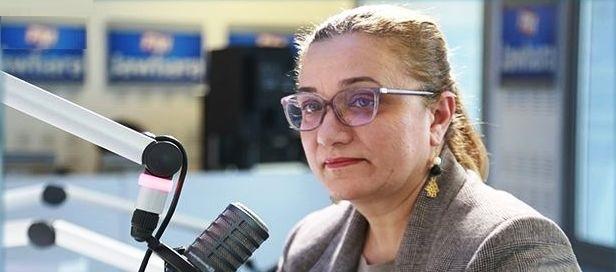 Tunisie – Leila Chattaoui prédit qu'Ennahdha va entériner le projet de loi d'égalité des sexes dans l'héritage