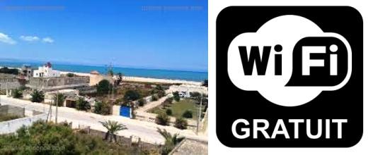 Tunisie – Raoued: Chose promise, chose due: Ennahdha va équiper de WIFI deux jardins publics