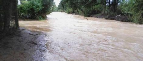 Tunisie – Inondations: Décès de deux sœurs à Bouargoub emportées par un oued en crue