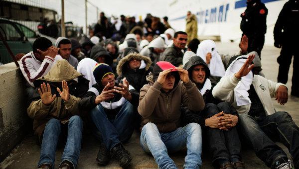 Tunisie: 3811 immigrés clandestins tunisiens sont arrivés en Italie