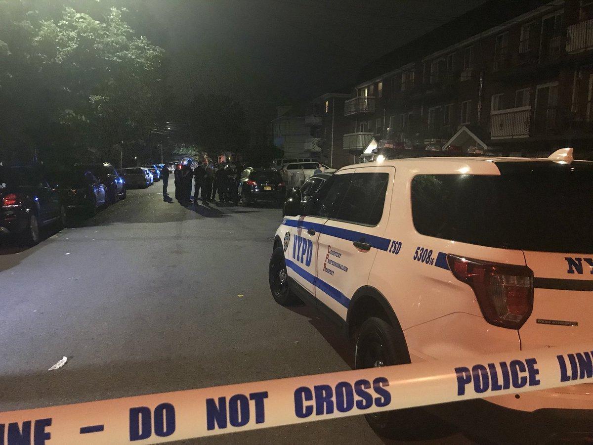Trois bébés poignardés dans une crèche clandestine — New York