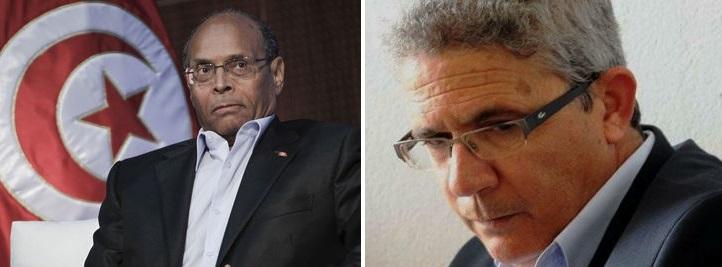 Tunisie: Le parti Tounes Al Irada de Moncef Marzouki vole en éclat avec la démission collective de 24 membres
