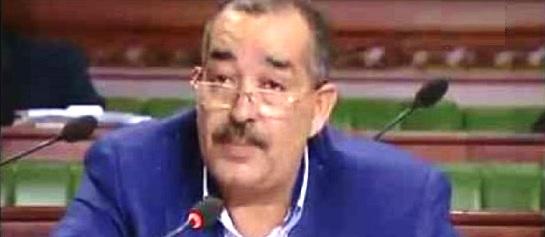 URGENT : Mandat de dépôt en prison contre le député Lotfi Ali