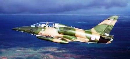 Tunisie – URGENT: L'armée nationale perd le contact avec un de ses avions