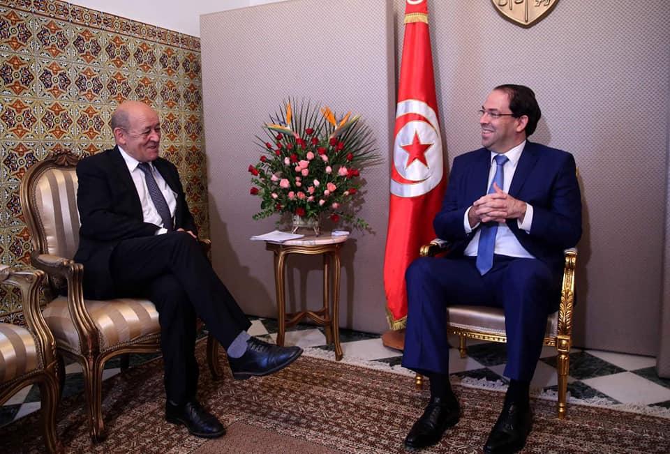 Signature de plusieurs accords d'une valeur de 49 millions d'euros entre la Tunisie et la France
