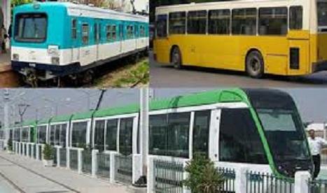 Tunisie: Portail électronique sur les tarifs et les voyages dans le transport public