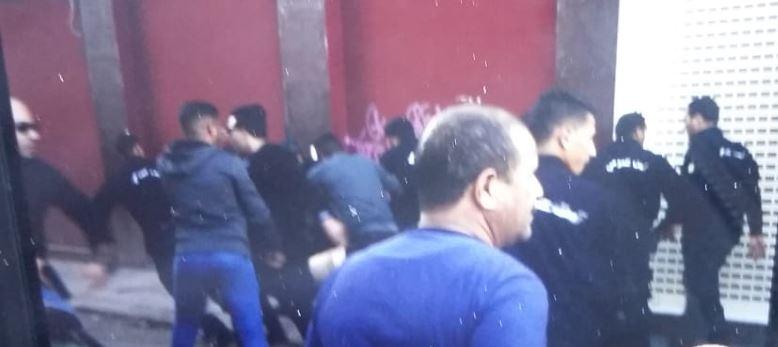 Tunisie: Arrestation de deux personnes ayant glorifié l'attentat suicide de l'Avenue Habib Bourguiba